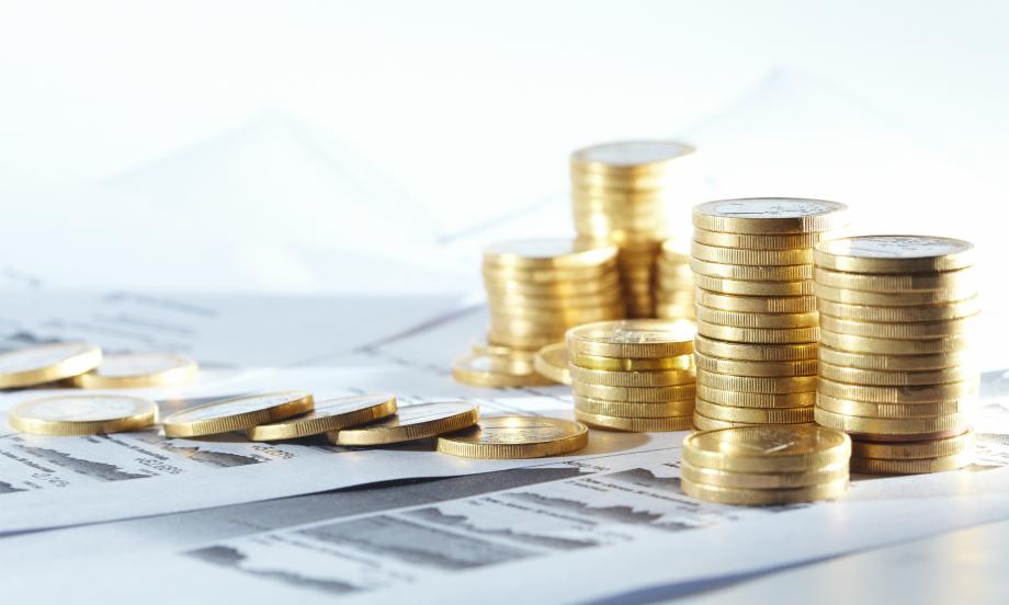 Финансовые активы
