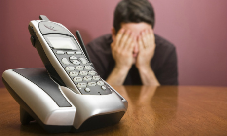 В какие дни могут звонить сотрудники банка при задолженности