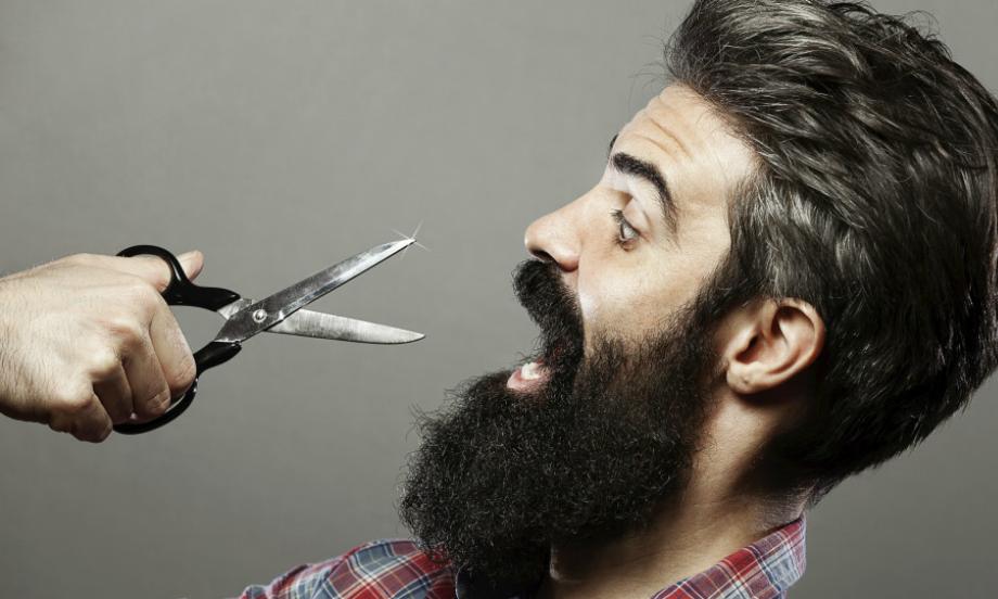 Плата за бороду