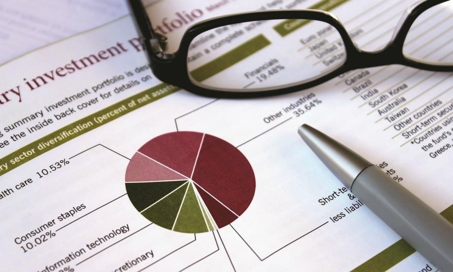 Сбалансированный вариант инвестиционного портфеля