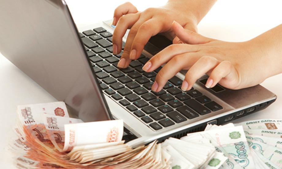 Как заработать деньги дома - фриланс