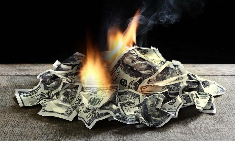 Экологический риск при инвестировании
