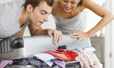 Список наиболее важных дел, которые обязательно нужно сделать перед отпуском