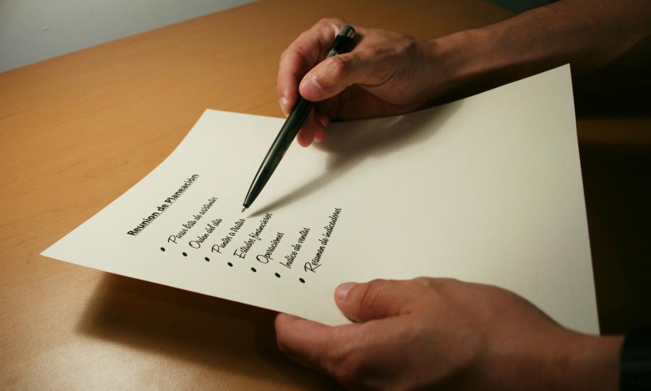 Список дел после отпуска