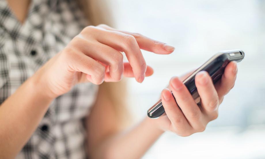 Телефоны туроператора в смартфоне
