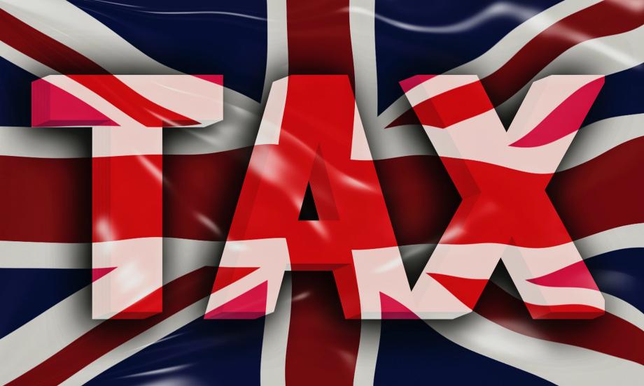 Налоговое управление Великобритании