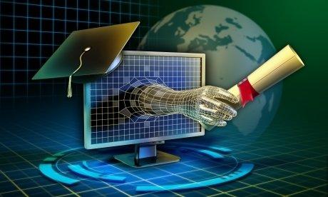 Обучение работе в интернете – где и как лучше научиться фрилансу?