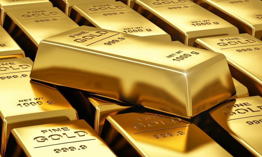 Покупка и продажа золотых слитков