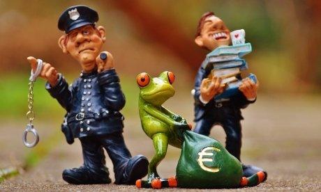 Популярные способы уклонения от налогов в Европе и СНГ
