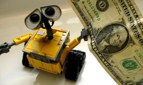 Инвестиционные роботы на основе сервиса Telegram – список самых интересных проектов
