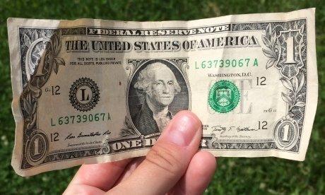 Стоит ли ожидать крах доллара?