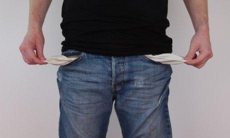 Почему нет денег? Разбираемся в своих финансовых неудачах