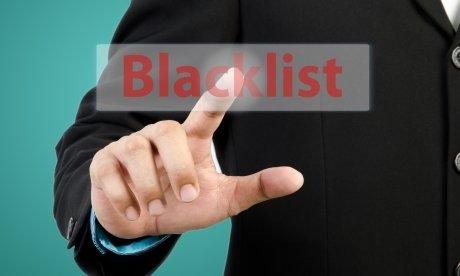 Черный список должников: кто в него попадает, и как из него выбраться