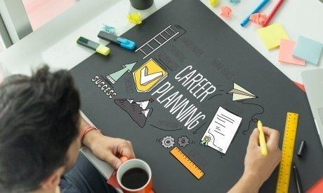 Правильное планирование карьеры: с чего начать?