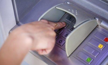 Как сменить пин-код кредитной карты?