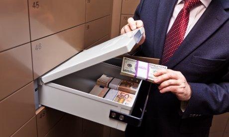 Банковская ячейка Сбербанка: условия открытия и использования