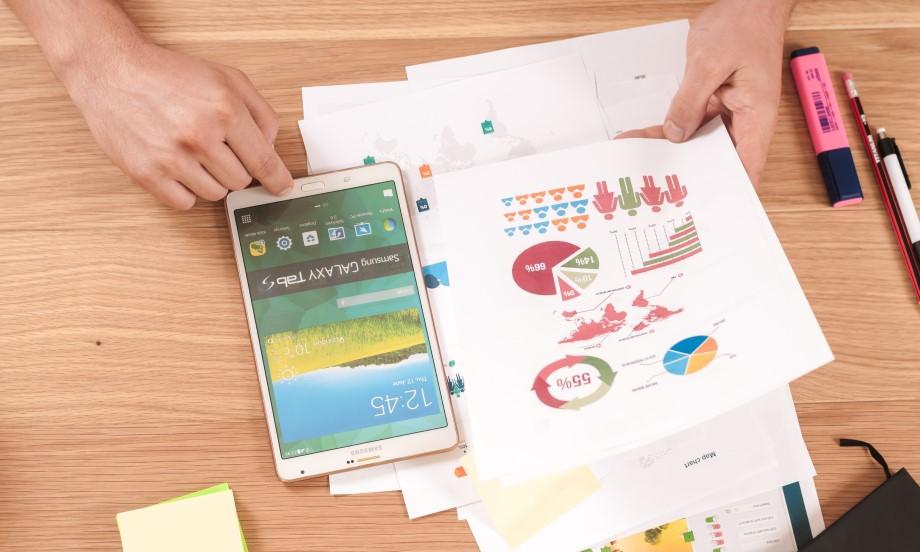 Аналитика и исследование данных