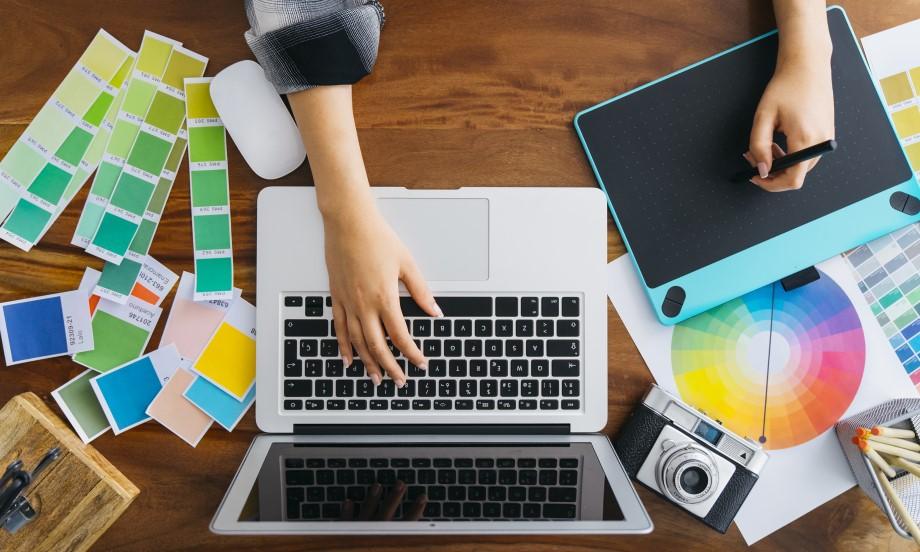 Графический, UX/UI и веб-дизайн
