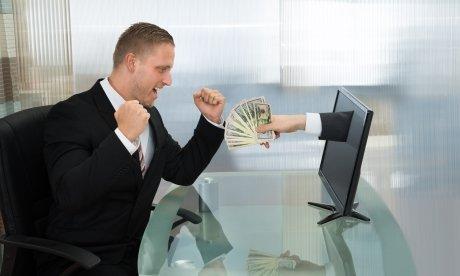 Экспресс займы онлайн – возможность быстро получить деньги без нервотрепки и бумажной волокиты
