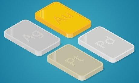 Особенности обезличенного металлического счета: плюсы и минусы, особенности инвестирования