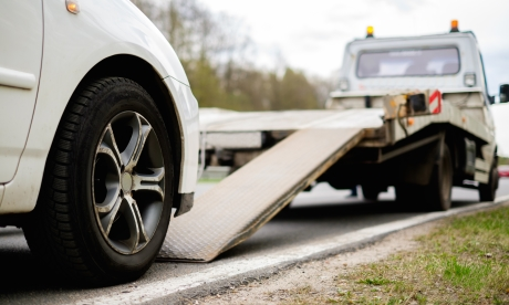 Автокредит просрочка могут ли забрать машину