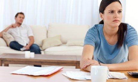 Муж взял кредит: что должна жена в этом случае?