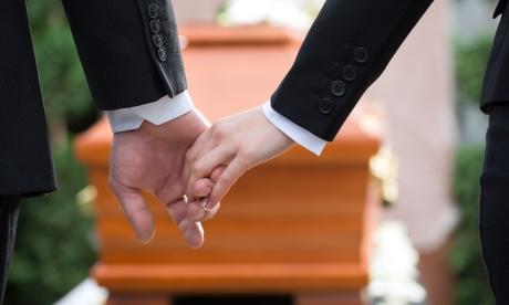 Как получить пособие на погребение в 2018 году