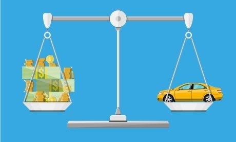 Как взять кредит под автомобиль? Рассматриваем банк и автоломбард