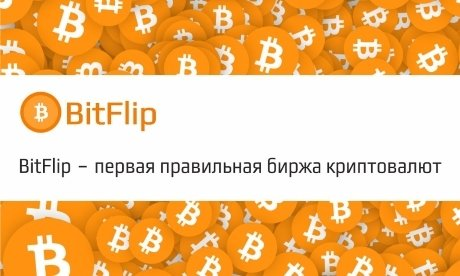 Обзор криптовалютной биржи BitFlip.cc