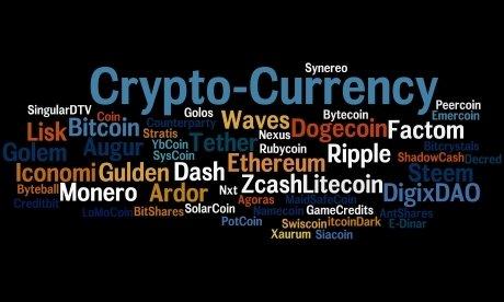 ТОП–10 самых популярных криптовалют в 2017 году. На какую валюту стоит обратить внимание?