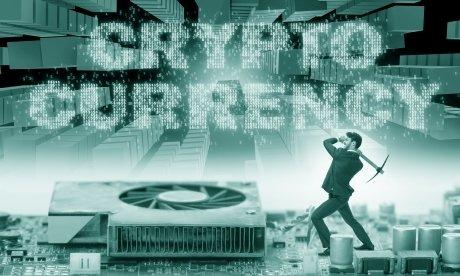 Что такое майнинг простыми словами? Как производится криптовалюта