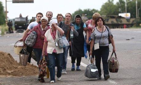 Какие льготы и помощь предоставляются беженцам в России?
