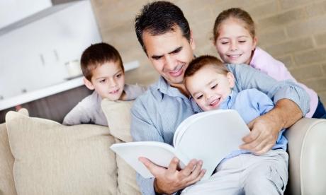 Какие льготы положены многодетному отцу на работе