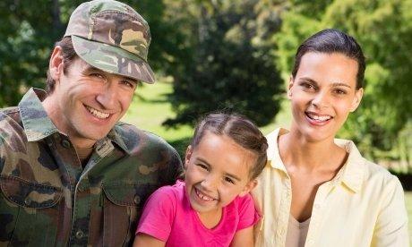 Какие льготы положены военнослужащим и их семьям в 2018 году?