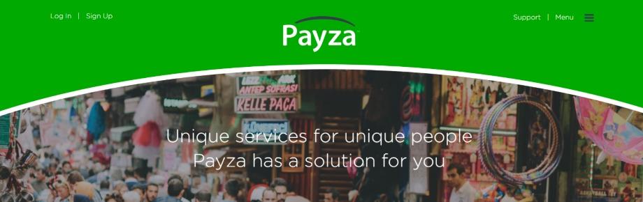 Payza - партнерская программа электронной платежной системы (10$ за клиента)