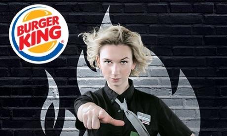 Как устроиться на работу в Бургер Кинг? Отзывы сотрудников