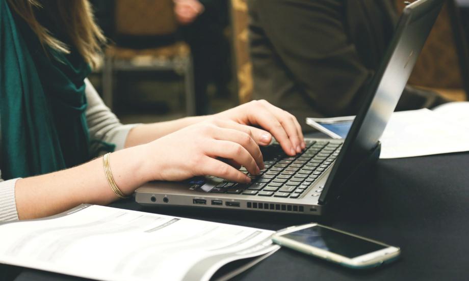 Онлайн обучение работе