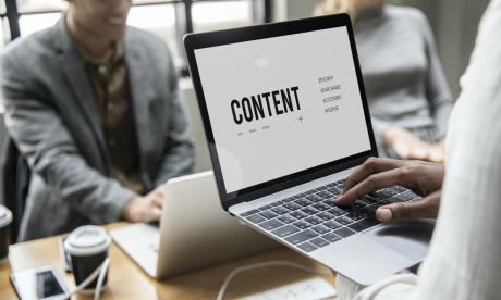 Работа контент-менеджером: особенности, обязанности и уровень дохода
