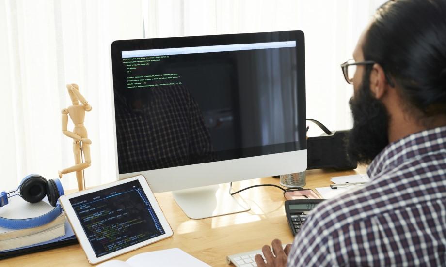 Разработчик десктопных приложений и игр
