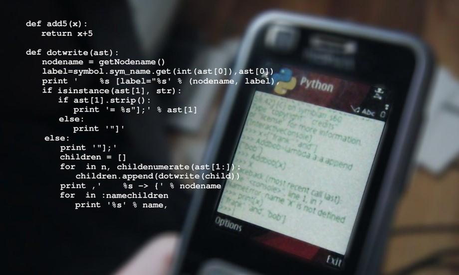 Профессия: Python-разработчик