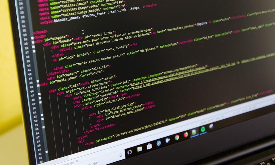Профессия: Веб-разработчик