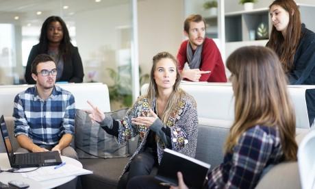 Как быстро адаптироваться на новой работе?